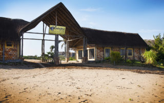inhambane lodges,Mozambique