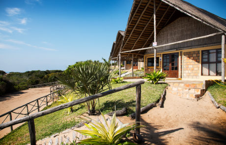 guinjane lodge mozambique