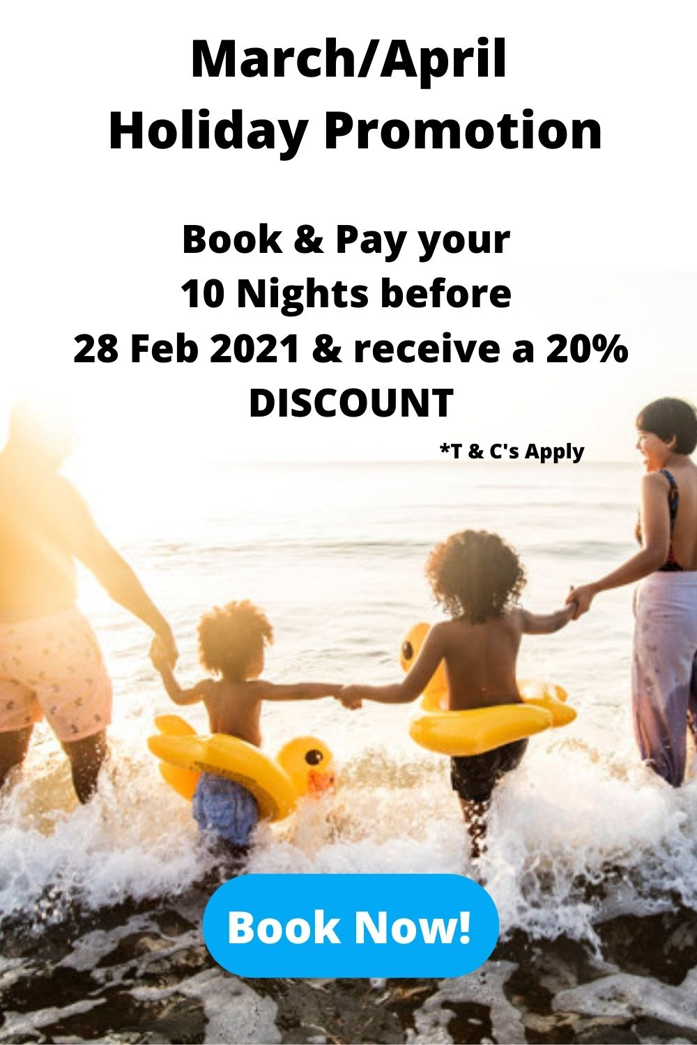 Mozambique Accommodation Specials by Guinjane Lodge