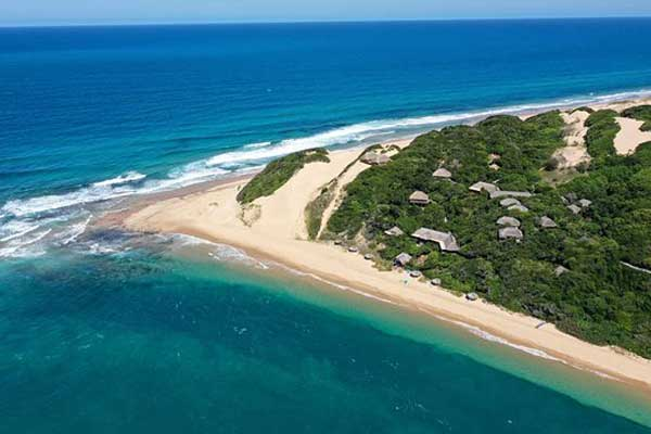 Machangulo- Places to visit in Mozambique - Guinjane Lodge